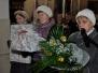 Jubileusz 25-lecia ks. Proboszcza i poświęcenie ołtarza