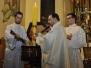 Liturgia Wigilii Paschalnej 2017