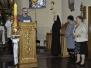 Msza Święta dziękczynna w 22 rocznicę beatyfikacji Bł. Angeli T.