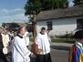 ntronizacja relikwii Ojca Świętego Jana Pawła II 18.06.2014
