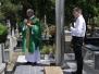 Rocznica mordu pod Bełżcem i poświęcenie krzyża na cmentarzu