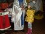 Święty Mikołaj w naszym kościele parafialnym 2014