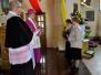 Uroczystości odpustowe i wizytacja kanoniczna w naszej parafii 2015